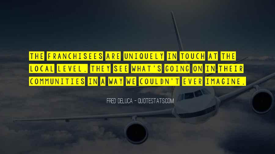 Uniquely Me Quotes #38491