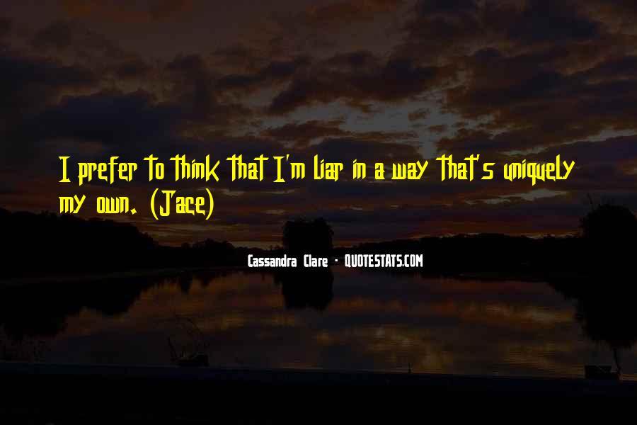 Uniquely Me Quotes #41953
