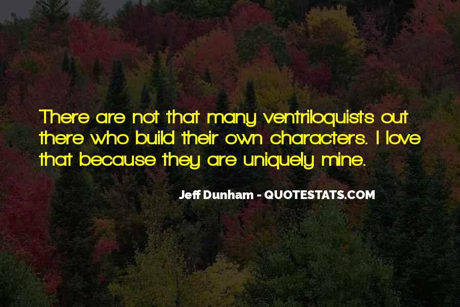 Uniquely Me Quotes #65441