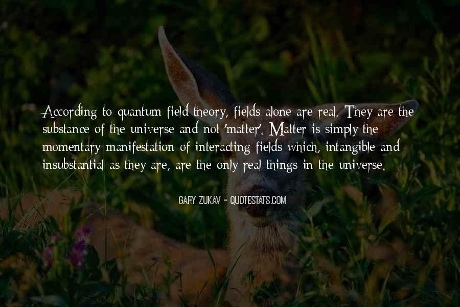 Universe Manifestation Quotes #332889
