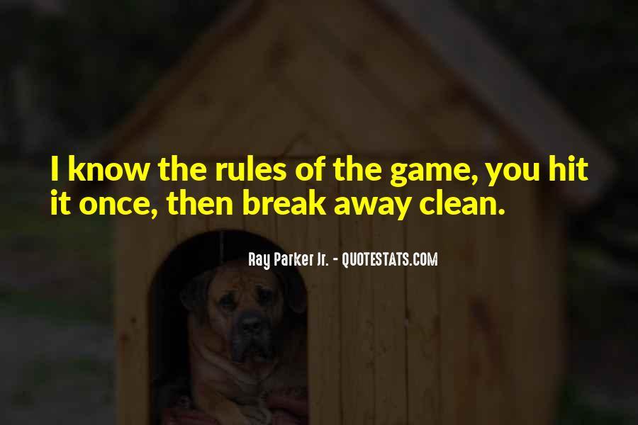 University Of Utah Football Quotes #235057