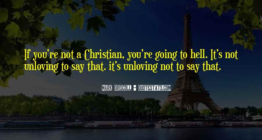 Unloving Quotes #147695