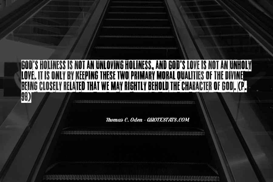 Unloving Quotes #478178