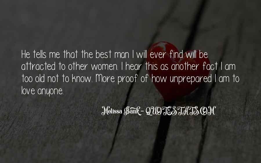 Unprepared Quotes #1086476