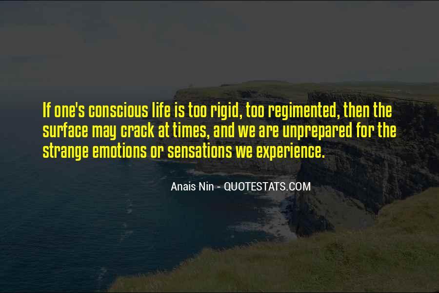 Unprepared Quotes #1210807
