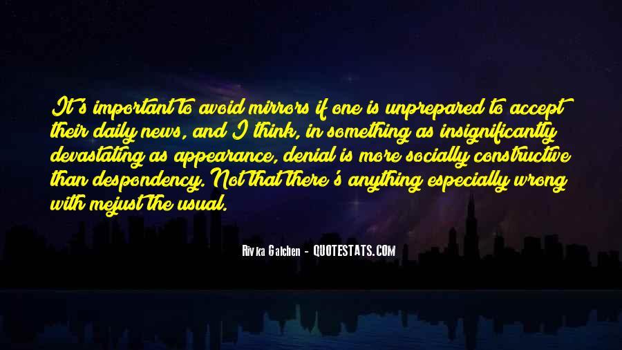 Unprepared Quotes #17215