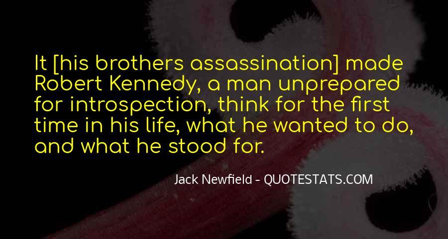Unprepared Quotes #45539