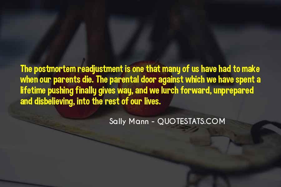 Unprepared Quotes #771935