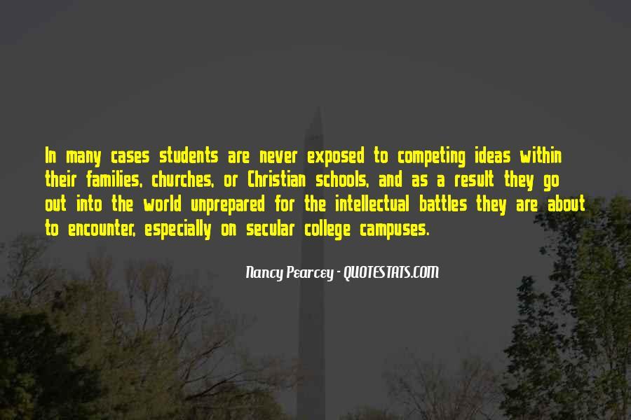 Unprepared Quotes #871029