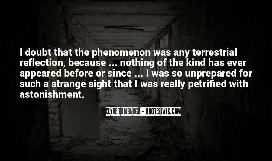Unprepared Quotes #881004