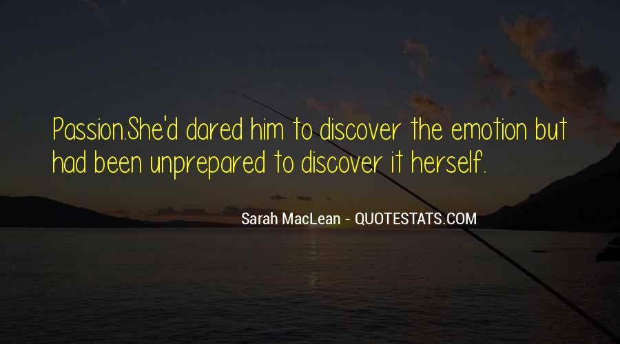 Unprepared Quotes #906171