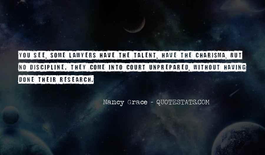 Unprepared Quotes #975092