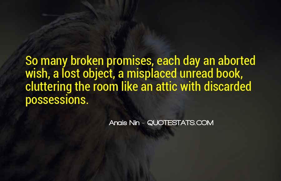 Unread Book Quotes #1162303
