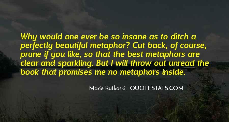 Unread Book Quotes #15149