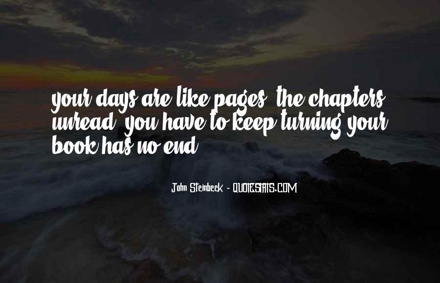 Unread Book Quotes #393444