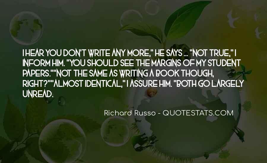 Unread Book Quotes #93162