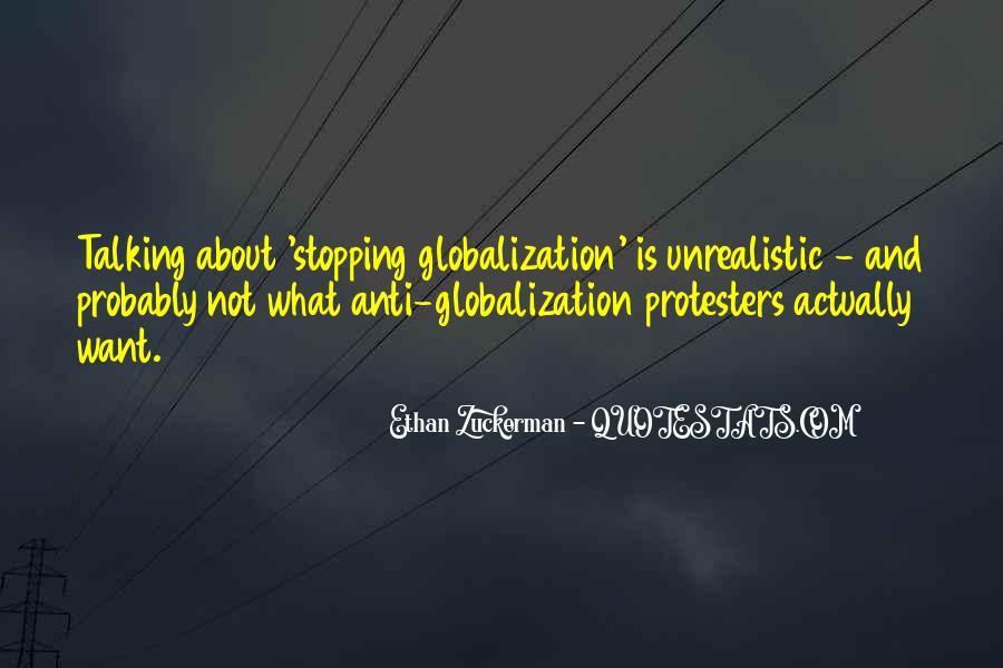 Unrealistic Quotes #49673