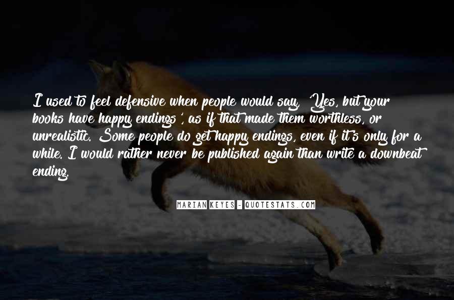 Unrealistic Quotes #568240