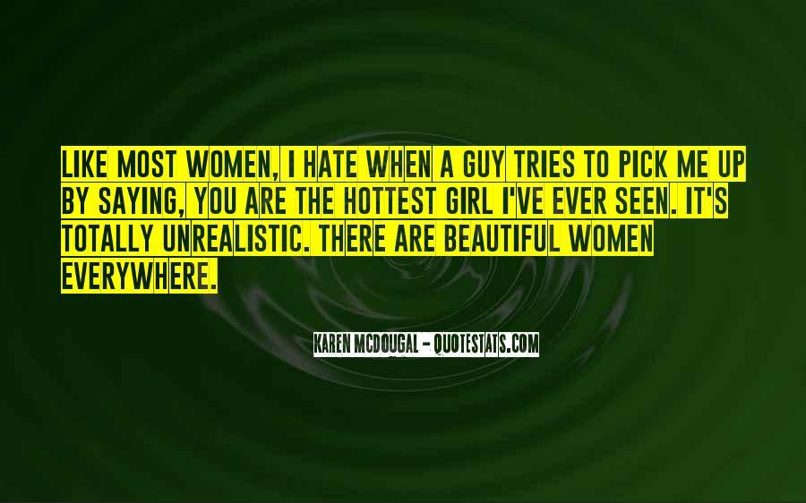 Unrealistic Quotes #608299