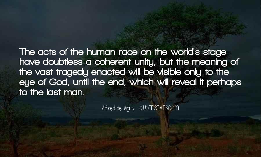 Until The End Of The World Quotes #948060