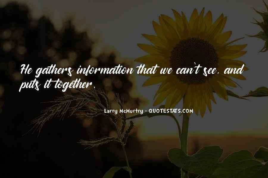 Until We Can Be Together Quotes #1967