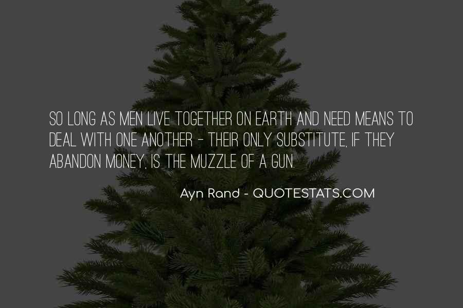 Until We Can Be Together Quotes #2353