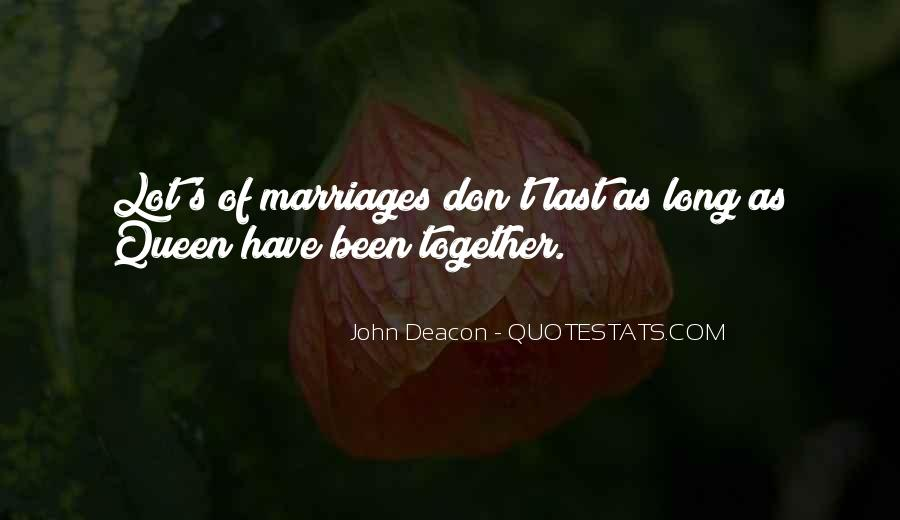 Until We Can Be Together Quotes #2805
