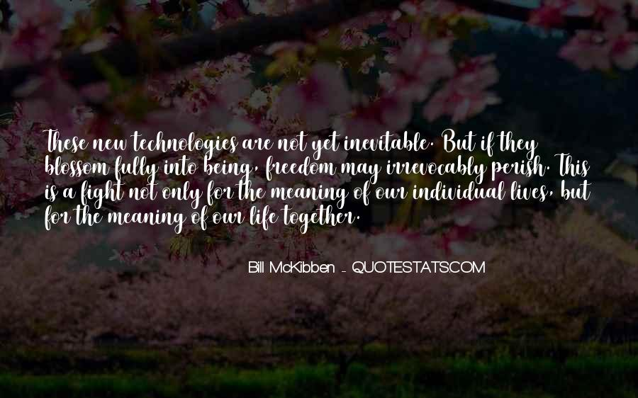 Until We Can Be Together Quotes #581