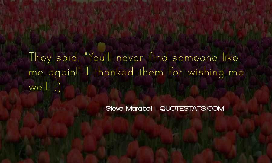 Until We Me Again Quotes #1195