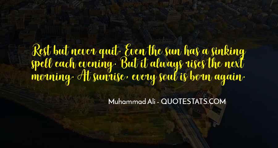 Until We Me Again Quotes #1381