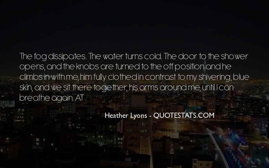 Until We Me Again Quotes #1570658