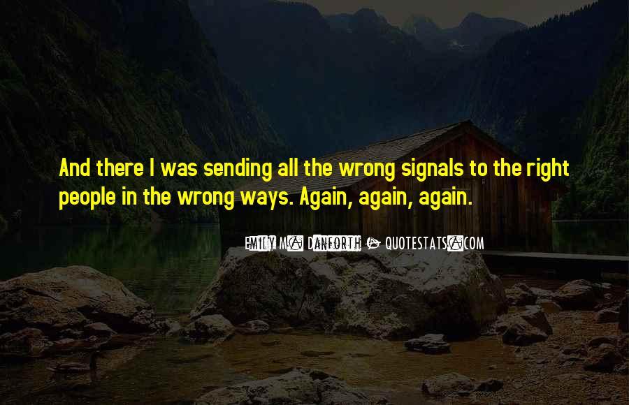 Until We Me Again Quotes #2247