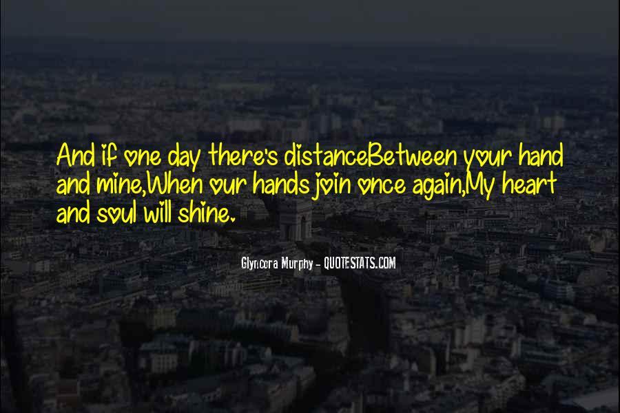 Until We Me Again Quotes #2725
