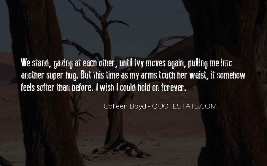 Until We Me Again Quotes #444178