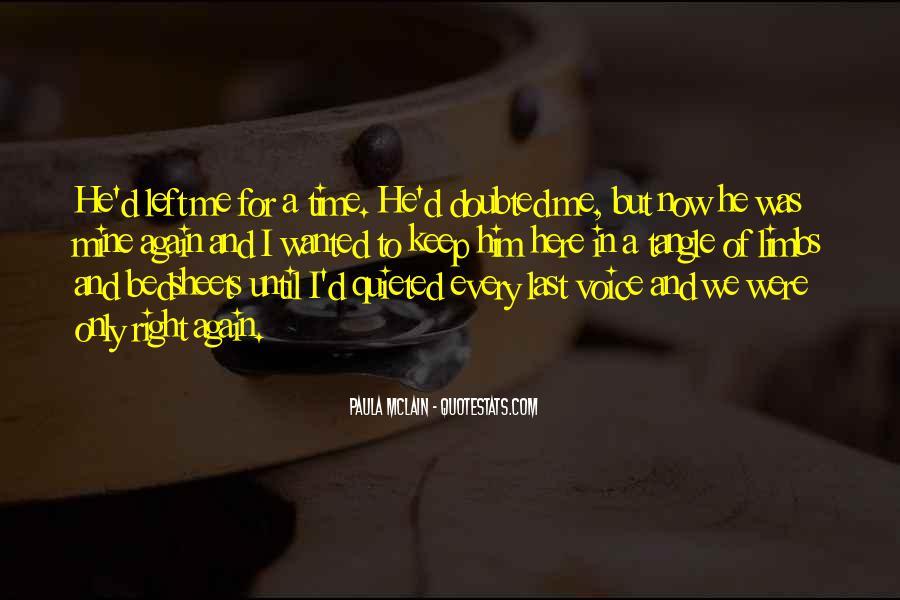 Until We Me Again Quotes #712797