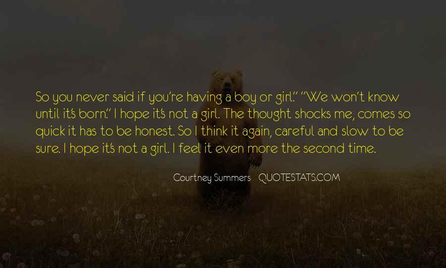 Until We Me Again Quotes #770017