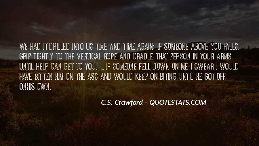 Until We Me Again Quotes #870784