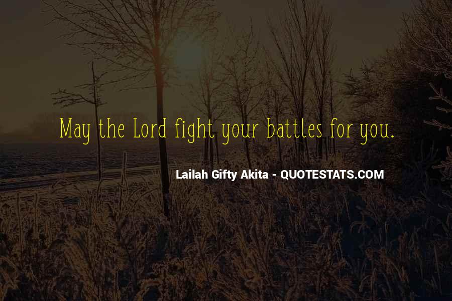 Quotes About Inner Strength And Faith #1418079