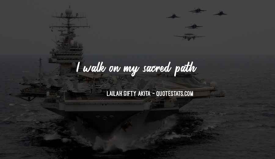 Quotes About Inner Strength And Faith #241846