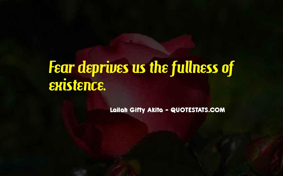 Quotes About Inner Strength And Faith #842049