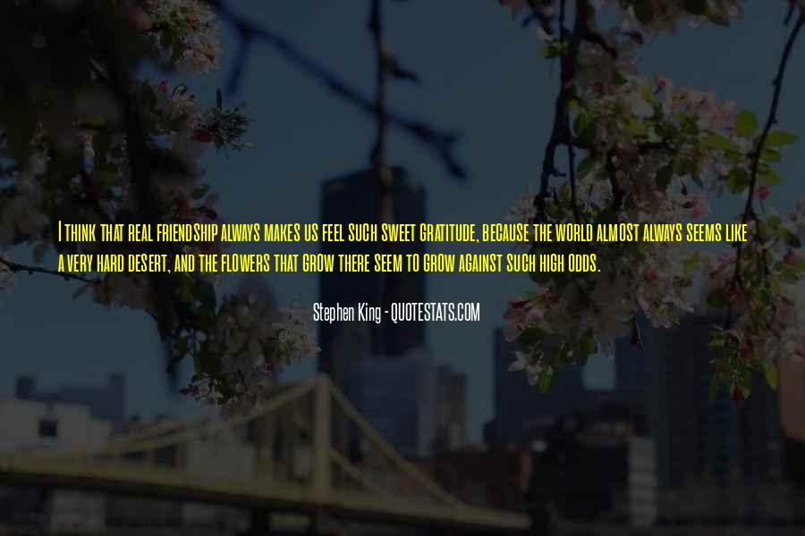 Up Above The World So High Quotes #117190