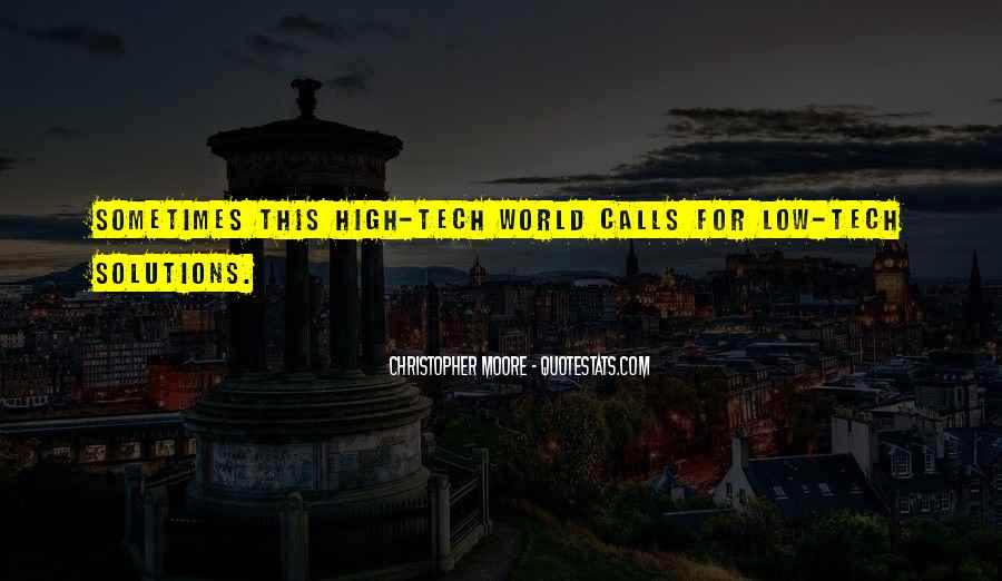 Up Above The World So High Quotes #165788