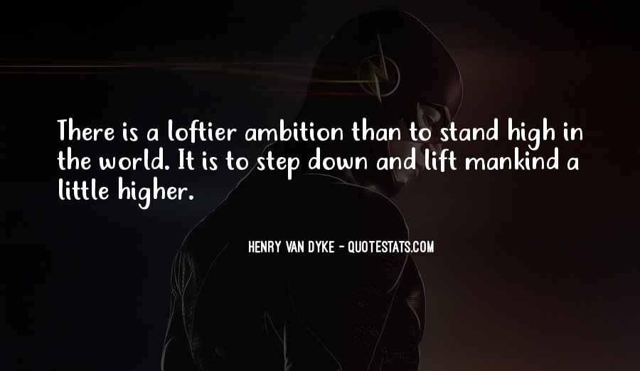 Up Above The World So High Quotes #223437