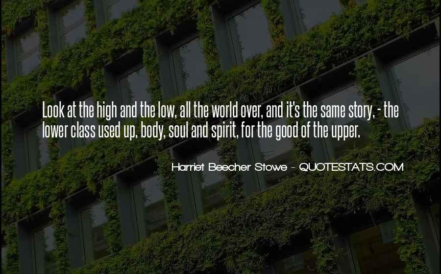Up Above The World So High Quotes #275465