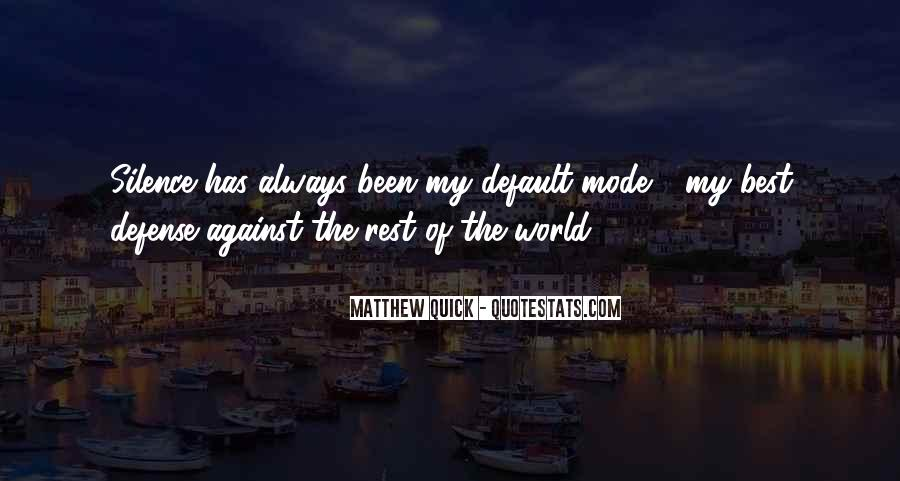 Up Above The World So High Quotes #348377