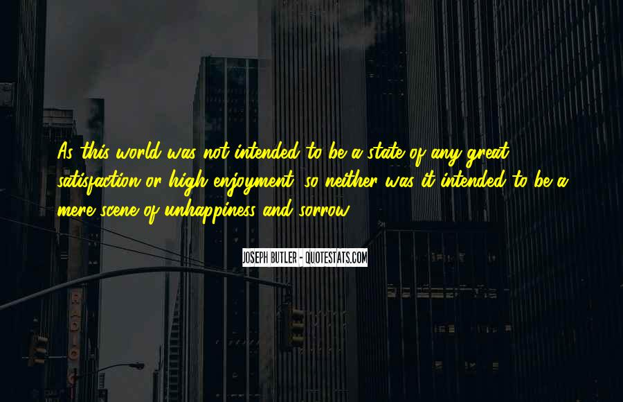 Up Above The World So High Quotes #57988