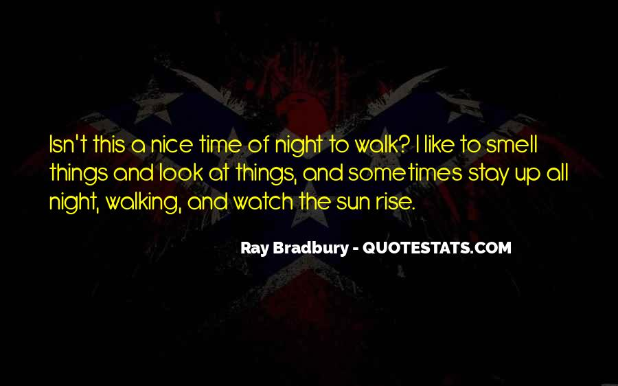 Up All Night Quotes #126382