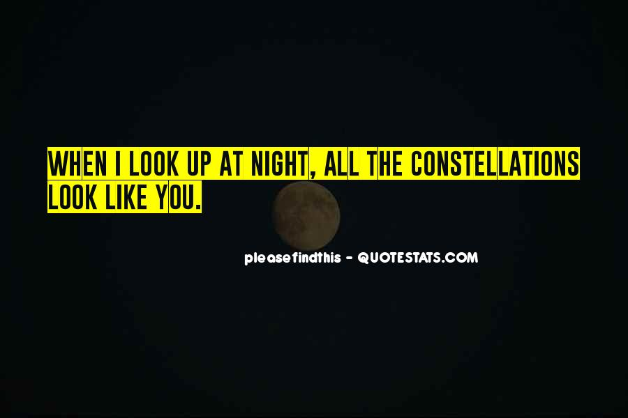 Up All Night Quotes #149526