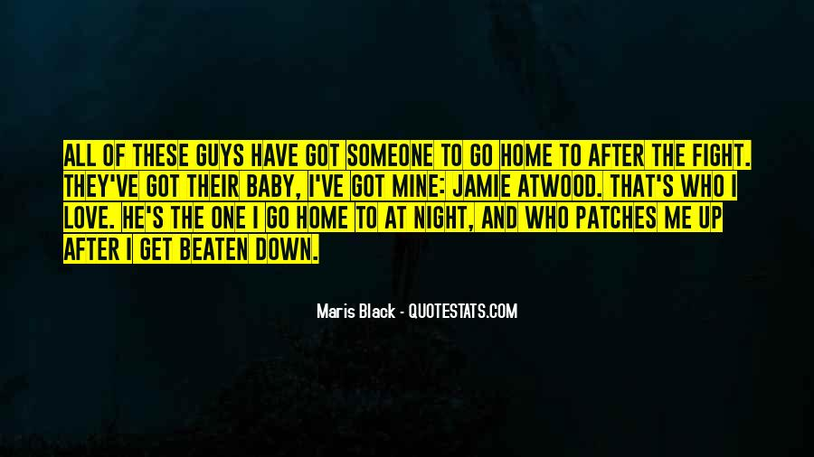 Up All Night Quotes #414674