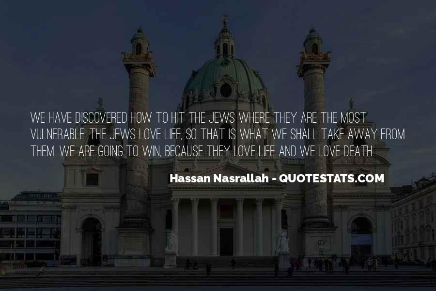Quotes About Islamic Death #1874689